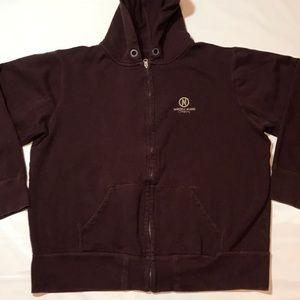 Nautica Jeans Co.Vtg Full Zip Hoodie